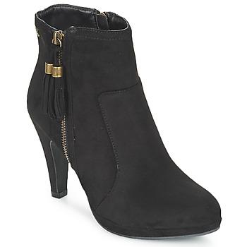 Sapatos Mulher Botins Refresh MINU Preto