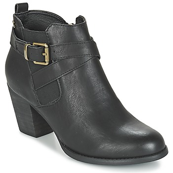 Sapatos Mulher Botins Refresh RETOLO Preto