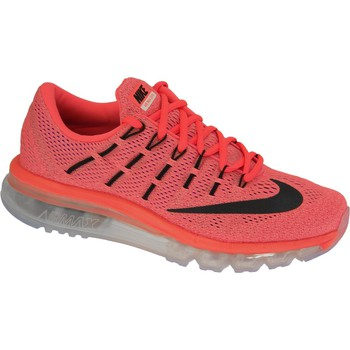 Sapatos Mulher Multi-desportos Nike Air Max 2016 Wmns 806772-800 Orange