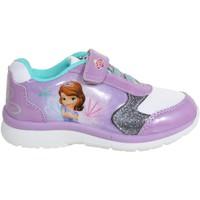 Sapatos Rapariga Sapatilhas Sofia SO000861-B2067 Rosa