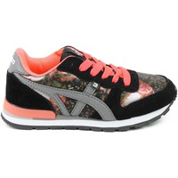 Sapatos Rapariga Multi-desportos Bass3d 42020 NEGRO Negro