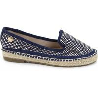 Sapatos Rapariga Alpargatas Xti 52918 Azul