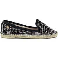 Sapatos Rapariga Alpargatas Xti 52918 Negro