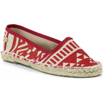 Sapatos Rapariga Alpargatas Xti 52919 Rojo