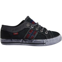 Sapatos Rapaz Sapatilhas Xti 53404 Gris