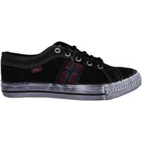 Sapatos Rapaz Sapatilhas Xti 53404 Negro