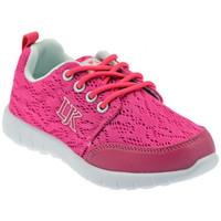 Sapatos Rapariga Sapatilhas Lumberjack
