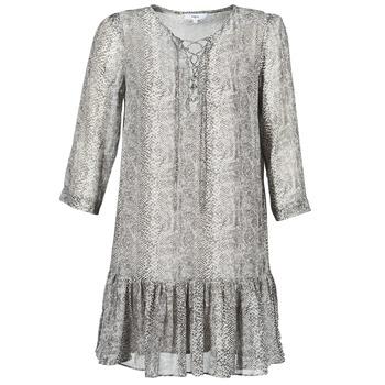 Textil Mulher Vestidos curtos Suncoo CIARA Cinza
