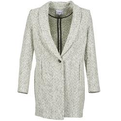 Textil Mulher Casacos Suncoo ELOI Cinza