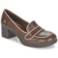 Sapatos Mulher Escarpim Art BRISTOL Castanho