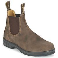 Sapatos Botas baixas Blundstone COMFORT BOOT Castanho