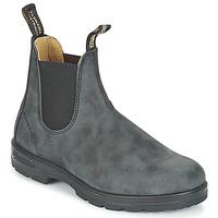 Sapatos Botas baixas Blundstone COMFORT BOOT Cinza