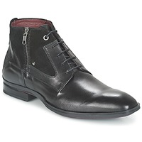 Sapatos Homem Botas baixas Redskins JALTA Preto