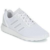 Sapatos Homem Sapatilhas adidas Originals ZX FLUX ADV Branco