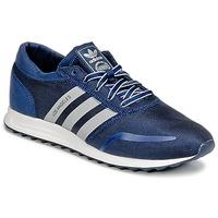 Sapatos Homem Sapatilhas adidas Originals LOS ANGELES Marinho