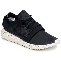 Sapatos Mulher Sapatilhas adidas Originals TUBULAR VIRAL W Preto