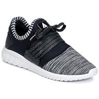 Sapatos Sapatilhas Asfvlt AREA Preto / Cinza