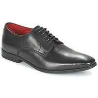 Sapatos Homem Sapatos Base London GEORGES Preto