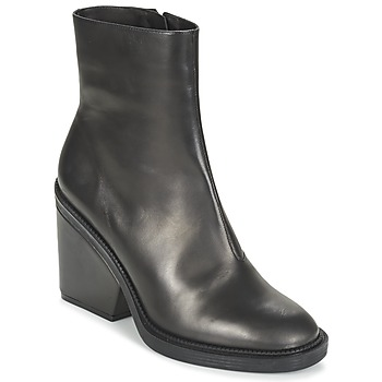 Sapatos Mulher Botins Robert Clergerie BABE Preto