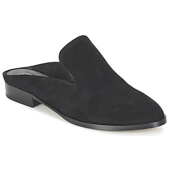 Sapatos Mulher Tamancos Robert Clergerie ALICEL Preto