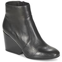 Sapatos Mulher Botins Robert Clergerie TOOTS Preto