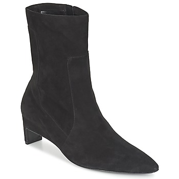 Sapatos Mulher Botins Robert Clergerie ADMIR Preto