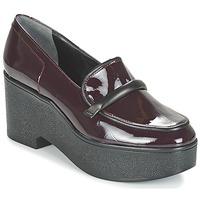 Sapatos Mulher Mocassins Robert Clergerie XOCOLE Bordô