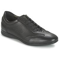 Sapatos Homem Sapatilhas Heyraud DAO Preto