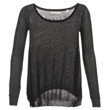 Textil Mulher camisolas Kaporal TOPIC Preto