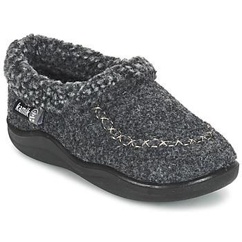 Sapatos Criança Chinelos KAMIK COZYCABIN2 Cinza