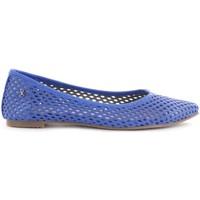 Sapatos Mulher Sabrinas Cubanas Sabrinas Martina110 Dazzling Azul