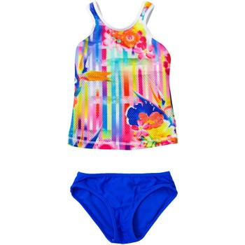 Textil Rapariga Biquíni Seafolly Summer Daze MULTICOLORE