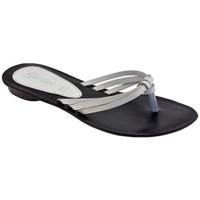 Sapatos Mulher Chinelos Gardini  Branco