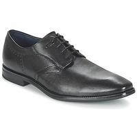 Sapatos Homem Sapatos Daniel Hechter CHAFFA Preto