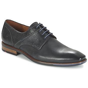 Sapatos Homem Sapatos Lloyd DAMIEN Preto