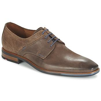 Sapatos Homem Sapatos Lloyd DAMIEN Castanho / Escuro