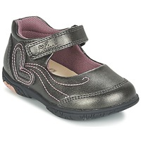 Sapatos Rapariga Sabrinas Chicco CINDRA Cinza