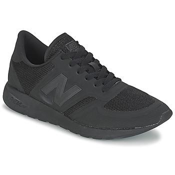 Sapatos Sapatilhas New Balance MRL420 Preto