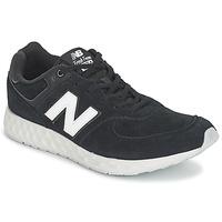 Sapatos Sapatilhas New Balance MFL574 Preto / Cinza