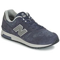 Sapatos Sapatilhas New Balance ML565 Marinho