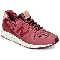 Sapatos Mulher Sapatilhas New Balance WRT96 Vermelho