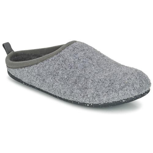 Sapatos Mulher Chinelos Camper WABI Cinza