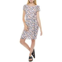 Textil Mulher Vestidos curtos Mismash Vestido Justina Multicolor