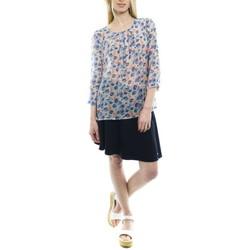 Textil Mulher Tops / Blusas Mismash Blusa Damar Multicolor