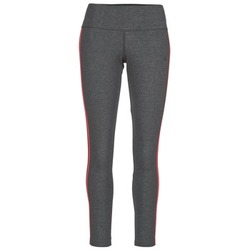 Textil Mulher Collants adidas Originals ESS 3S TIGHT Cinza