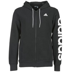 Sweats adidas Originals LIN FZ HOOD B