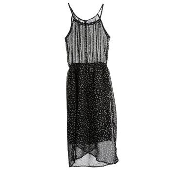 Textil Mulher Vestidos curtos Kling LE PRINCE Preto