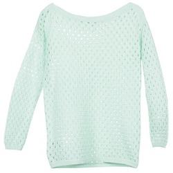 Textil Mulher camisolas BCBGeneration 617223 Verde