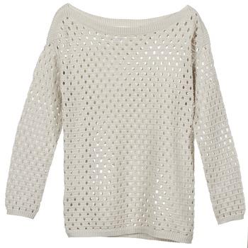 Textil Mulher camisolas BCBGeneration 617223 Cinza