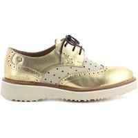Sapatos Mulher Sapatos Cubanas Sapatos Dune110 DIANA CHAVES Ouro